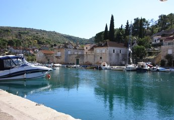 Apartment in Croatia, Bobovisce on the sea