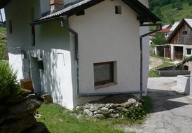 Beautiful Cottage right on the edge of Triglav National Park