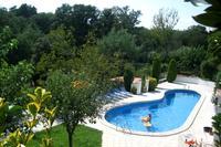 Villa in Spain, Monsteny National Park
