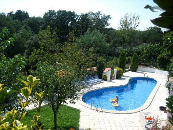 Villa Tordera