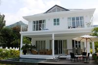 Villa in Seychelles, Beau Vallon