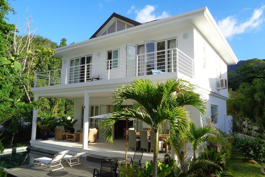 Villa in Seychelles, Beau Vallon, Mare Anglaise