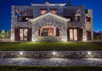 5 bedroom Villa for rent in Mouzaki Village