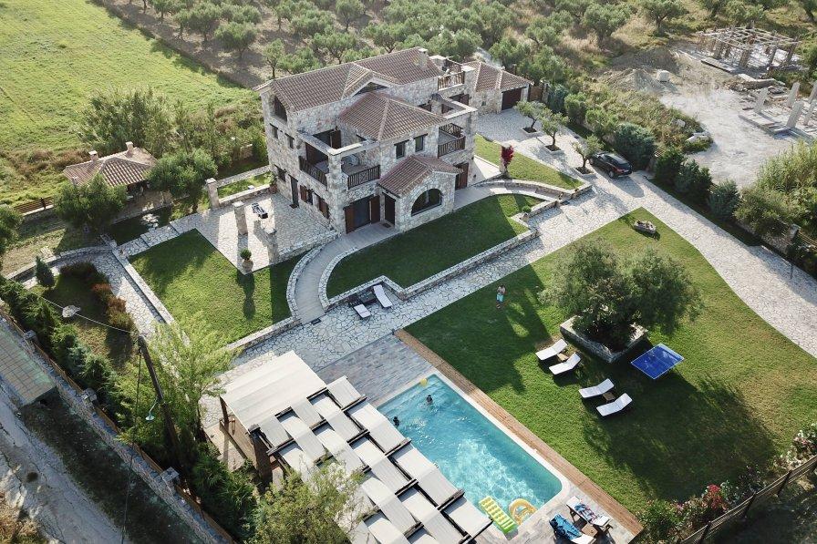 Villa in Greece, Mouzaki: DCIM\100MEDIA\DJI_0133.JPG
