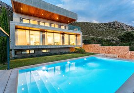 4 bedroom Deluxe villa in Puerto Pollensa