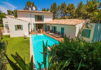 Villa in Spain, Gotmar