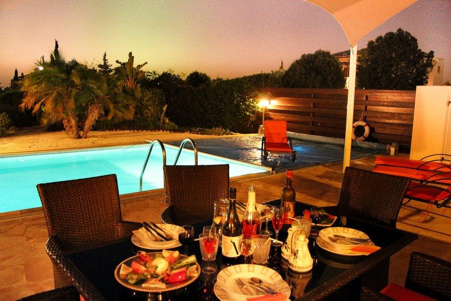 Villa Amathus