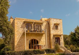 Villa in Rethymnon region, Crete