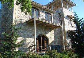 Villa Ermis NaturaLuxury