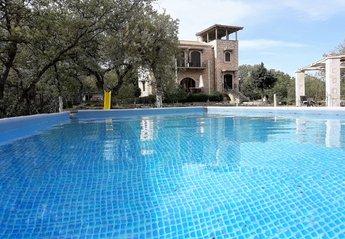 Villa in Greece, Rethymnon region: Villaermis.gr # Paradiso
