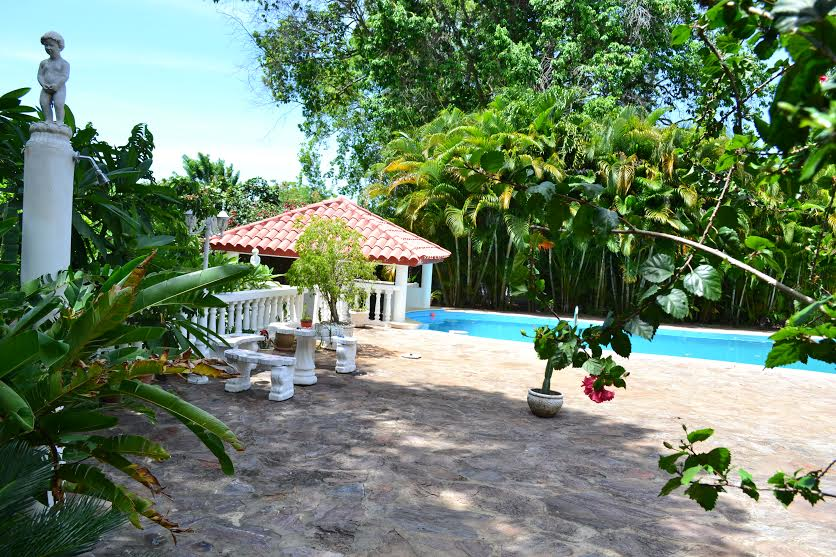 Villa in Dominican Republic, Sosúa