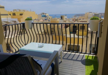 Apartment in Marsascala, Malta