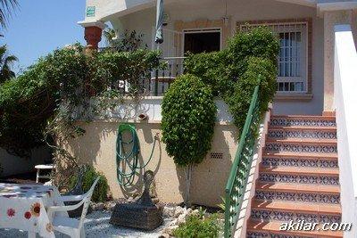 Villamartin 2 Bed Bungalow Style in Las Violetas Next to Pool