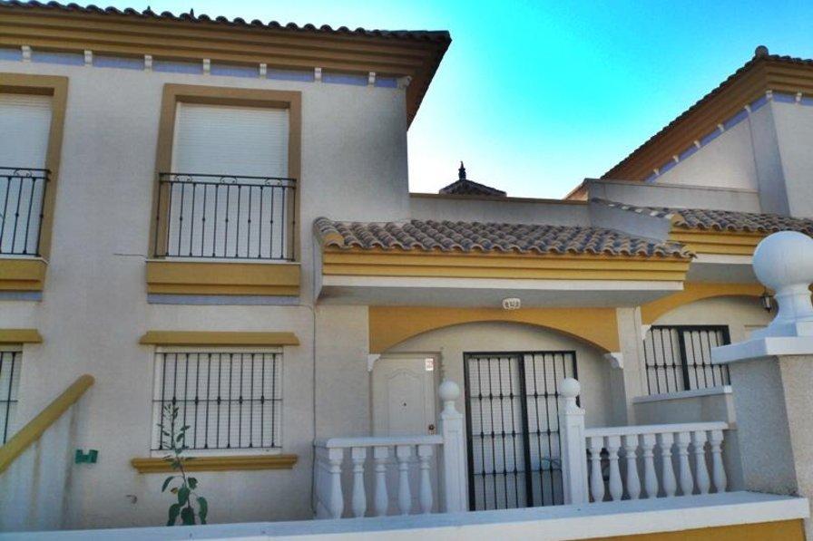 Casa Ulatowski - 2 Bed House In Villamartin, Communal Pool