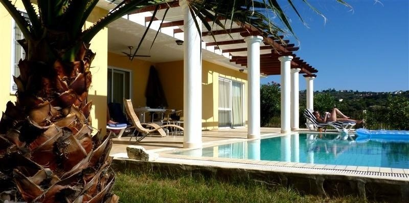 Villa beauty view Sogucak with private pool.