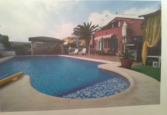 Villa in Spain, Ciudad Quesada: Pool View