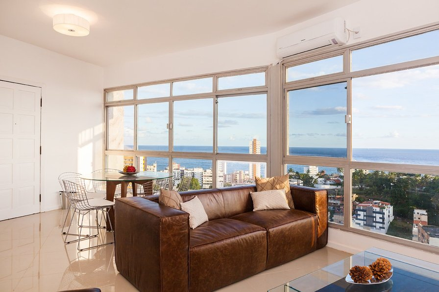 Owners abroad Luxury Surround Sea View Apartment