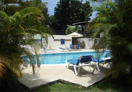 Apartment in Rockley, Barbados