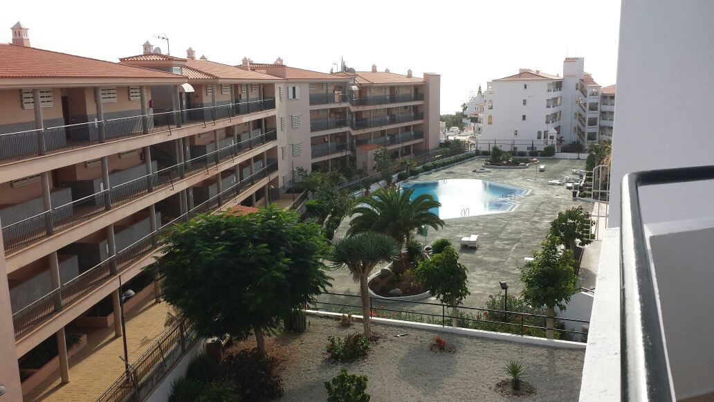 Apartment to rent in arona tenerife with pool 181623 for 3 summerland terrace