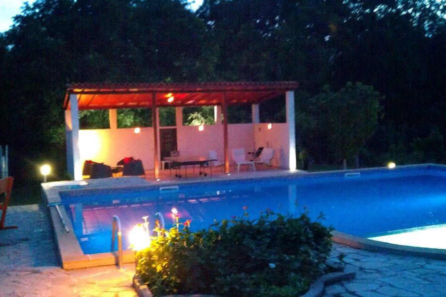 Burgas View Villa Large 60 sqm Pool, BBQ, Summerhouse activities