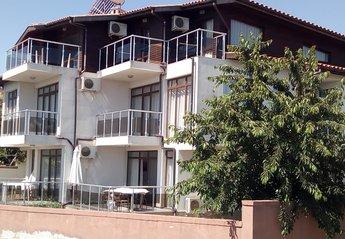 Villa in Bulgaria, Sozopol