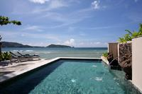 Villa in Thailand, Kamala: Over view