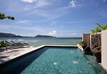 Villa in Thailand, Kathu