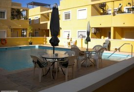 Holiday Apartment in Palomares, Almeria, Spain