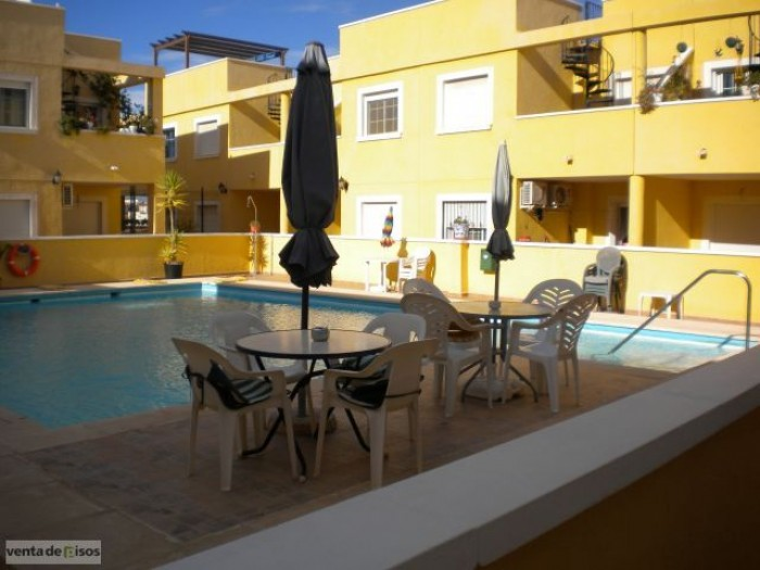 Apartment in Spain, Palomares