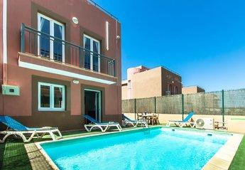3 bedroom Villa for rent in Geafond