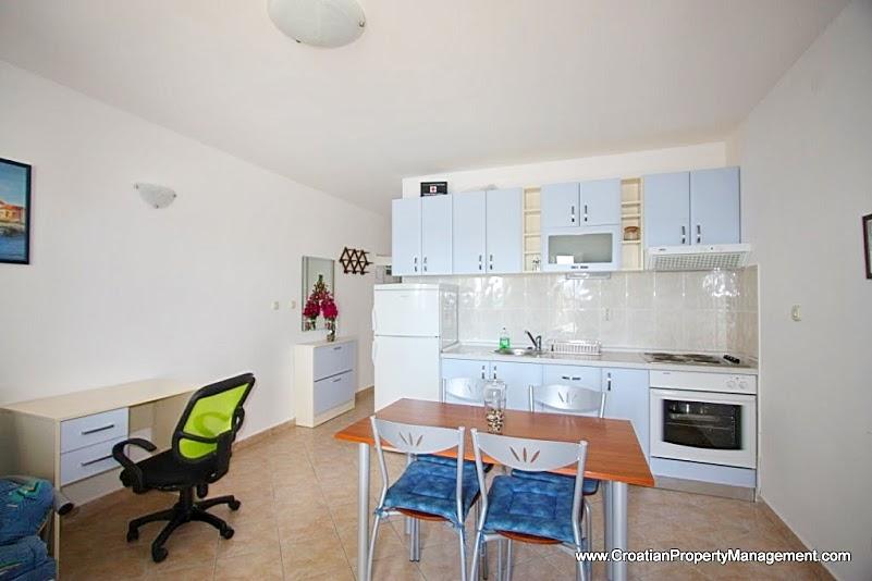Apartment in Croatia, Milna