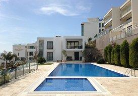 Luxury Flats in Talia Homes