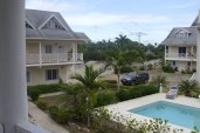 Apartment in Jamaica, Runaway Bay: 1st floor apt overlooking pool