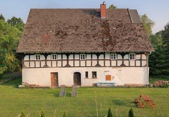 Cottage in Poland, Karpacz