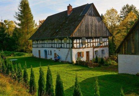 Cottage in Karpacz, Poland