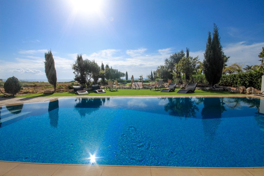 Villa in Cyprus, Potamos