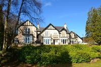Apartment in United Kingdom, Northumberland National Park: The frontage of Westcliffe House