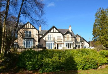 Apartment in United Kingdom, Rothbury