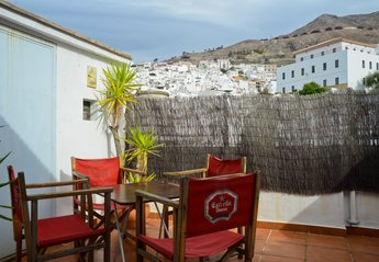 2 bedroom House for rent in Competa