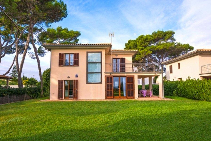 Villa in Spain, Puerto de Alcudia