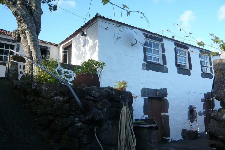 Country house in Portugal, Sao Jorge Island