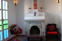 Apartment in Morocco, Essaouira: living room