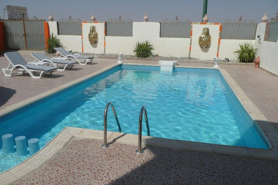 apartment 91 with private swimming pool hurghada