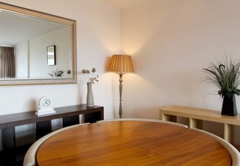 Apartment in United Kingdom, Maida vale