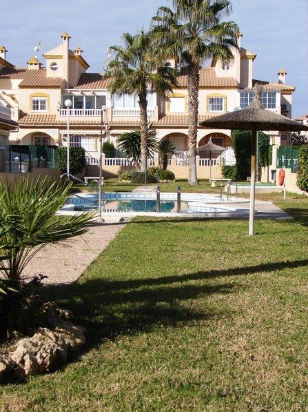 House in Spain, Playa Flamenca