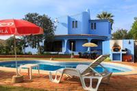 Villa with 3 Bedroom, private pool located in Praia da Galé