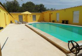 PINOSO - Casa Largo at Paredon, 35