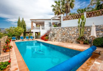 Villa in Spain, La Herradura
