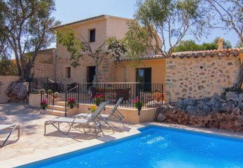 Villa in Spain, Costitx