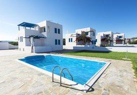 White Villa Gennadi A